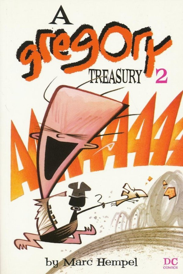 GREGORY TREASURY VOL 02 SC