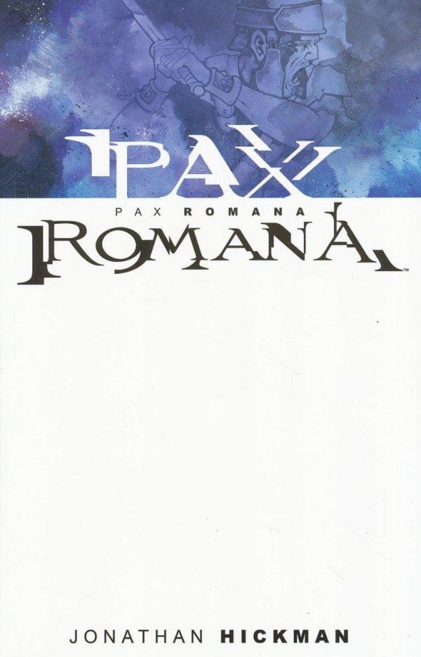 PAX ROMANA SC