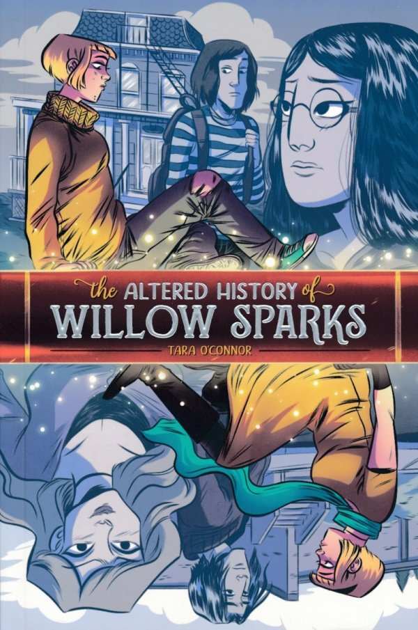 ALTERED HISTORY OF WILLOW SPARKS SC