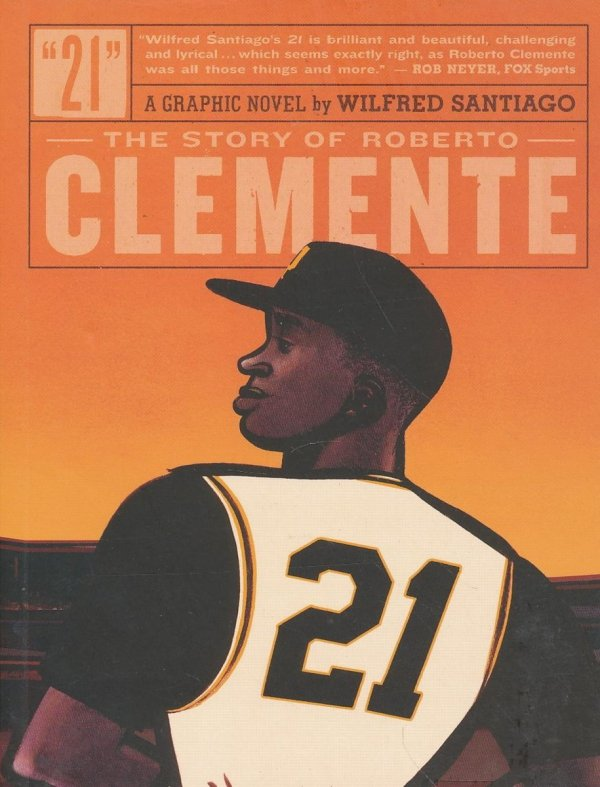 21 STORY OF ROBERTO CLEMENTE SC **