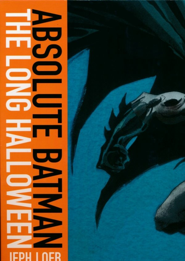 ABSOLUTE BATMAN THE LONG HALLOWEEN HC (BOX) (NEW EDITION)