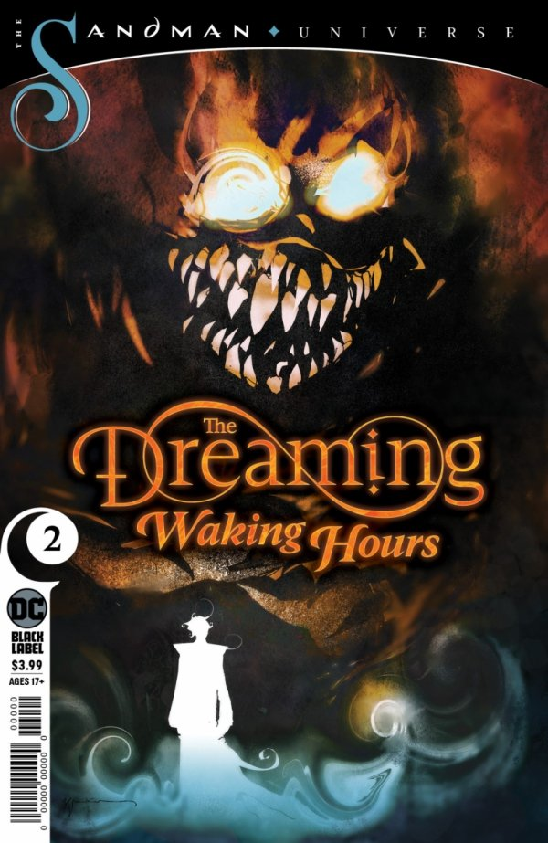 DREAMING WAKING HOURS #2 *