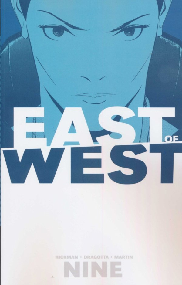 EAST OF WEST VOL 09 SC