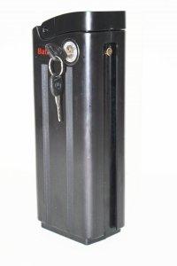 Bateria Akumulator Li-Jon rower elektryczny 36/10A CIEŃKA