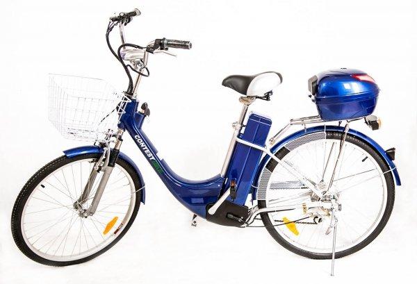 Bateria Akumulator do roweru elektrycznego 36V