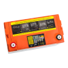 Akumulator żelowy głębokiego rozładowania z wyswietlaczem 12V 100Ah