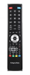 Telewizor Kruger&Matz 24 HD DVB-T2 H.265 HEVC   230/12V