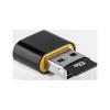 Czytnik kart microSD r60 REBEL mini