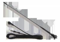 Antena samochodowa Sunker komplet A1