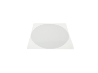 Podkładka foliowa do anten CB średnica 10cm