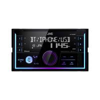 JVC KW-X830BT Radio samochodwe 2din BT, USB, FM, AUX