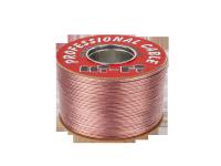 Kabel głośnikowy TLYp 2 x 0,22mm 300m