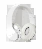 Słuchawki przewodowe nauszne Kruger&Matz model Street , kolor biały