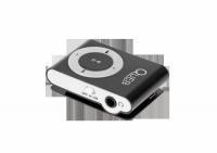 Odtwarzacz MP3 Quer (czarny)