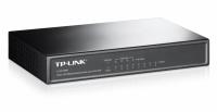 TP-LINK TL-SF1008P Switch PoE 8x10/100Mbps (4xPoE)