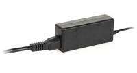 Zasilacz Quer z kablem zasilającym do laptopa HP Compaq 70 W / 18,5 V / 3,8 A / 4,8x1,7 mm