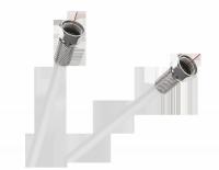 Kabel wtyk F - wtyk F 5m