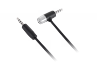 Kabel z mikrofonem zewnętrznym do radia samochodowego