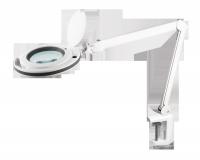 Lampa warsztatowa z lupą 5D 6W (60x3014 SMD)