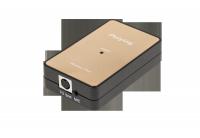 Cyfrowa zmieniarka Peiying bluetooth dedykowana do Nissan, Infinity z kablem 8 pin