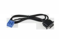 Kabel do cyfrowej zmieniarki Peiying PY-EM04 Honda