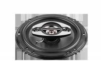 Głośniki samochodowe PEIYING PYAQ604S