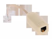 Filtr ADSL
