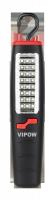 Lampa warsztatowa 24SMD + 7LED z ładowarką sieciowa i samochodową