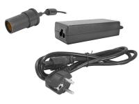 Przetwornica 230VAC/12VDC 6A 72W LXG79