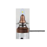 Żarówka  samochodowa LED H7, 12V, 6500K