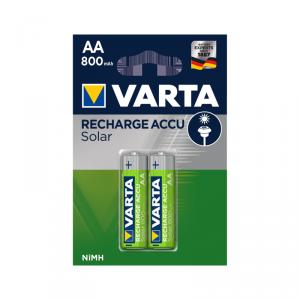 Akumulator VARTA AA NiMH 800mAh SOLAR