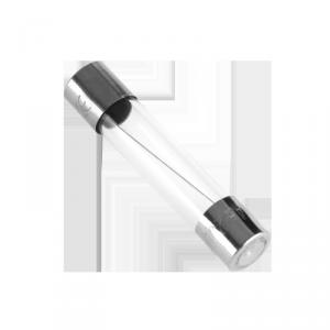Bezpiecznik 20 mm 6,3A CE Kemot (100 szt.)