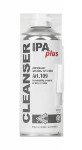 Cleanser IPA 400ml MICROCHIP ART.109