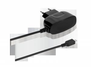 Ładowarka sieciowa Micro USB 1000 mA