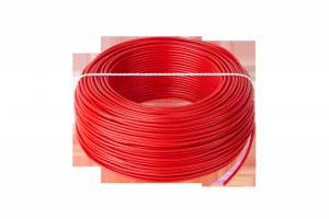 Przewód LgY 1x0,5 H05V-K czerwony