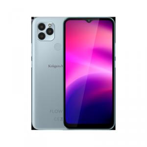 Smartfon Kruger&Matz FLOW 9 Light Blue