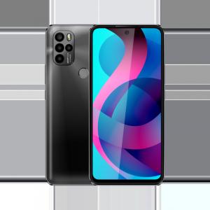 Smartfon Kruger&Matz LIVE 9S Grey
