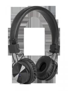 Bezprzewodowe słuchawki nauszne Kruger&Matz model Wave BT, kolor czarny