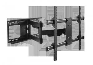 Uchwyt do ściany Kruger&Matz do LED TV 37-70 cali  (regulacja w pionie i w poziomie)