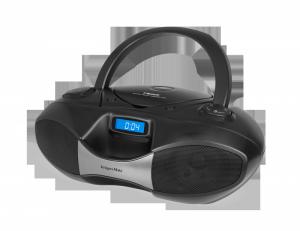 Boombox Kruger&Matz z CD, SD, USB, BT model KM3903