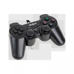 Pad Bezprzewodowy Rebel Gamer Dual Shock do PS3 PC