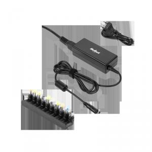Zasilacz uniwersalny Rebel 10 końcówek 45 W 12-19.5 V automatyczny