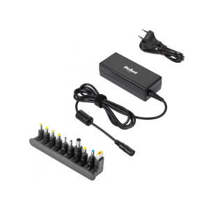 Zasilacz uniwersalny Rebel 10 końcówek 65 W 18-20 V automatyczny