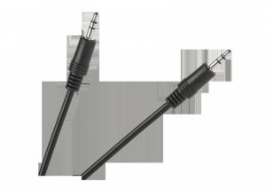 Kabel JACK 3,5 wtyk-wtyk 0,6m