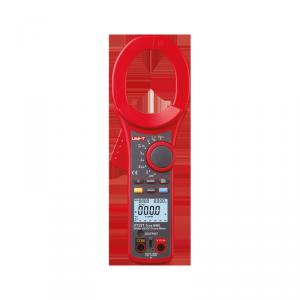 Miernik cęgowy 2000A AC/DC/AC+DC model UT221