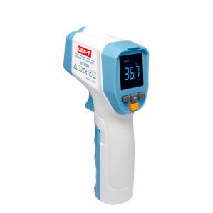 Miernik temperatury, termometr bezdotykowy Uni-T UT305H