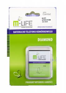 Bateria M-Life EBL1G6LLU do SAMSUNG i9300 GALAXY S3