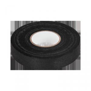 Taśma izolacyjna (parciana-miękka) 19mm/15m KEMOT