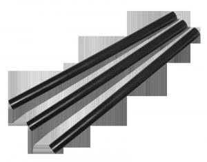 Klej TERMIK UNIWERSALNY CZARNY  11mm/20cm