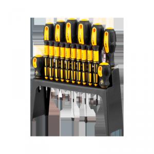 Zestaw śrubokrętów 8 + 10